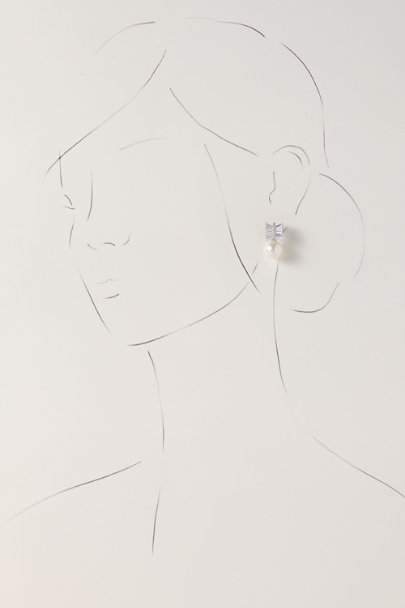 View larger image of Penn Earrings