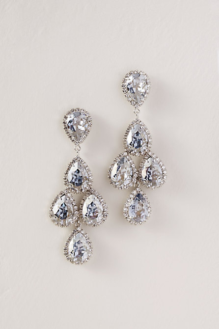 Pyrene Earrings
