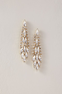 Oriel Earrings