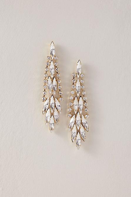 Oriel Earrings