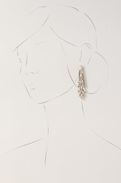 View larger image of Oriel Earrings