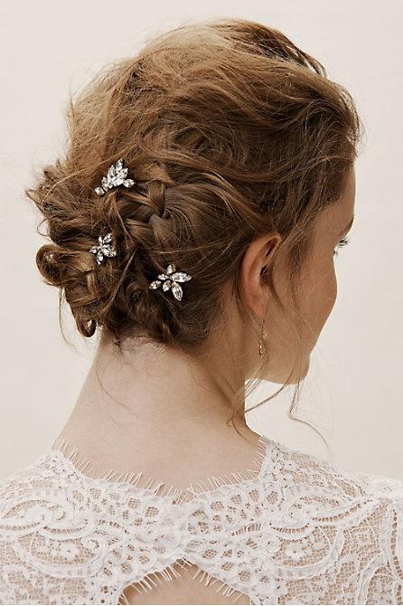 Loni Hair Pins