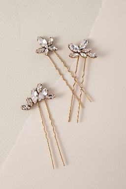 Loni Hair Pins