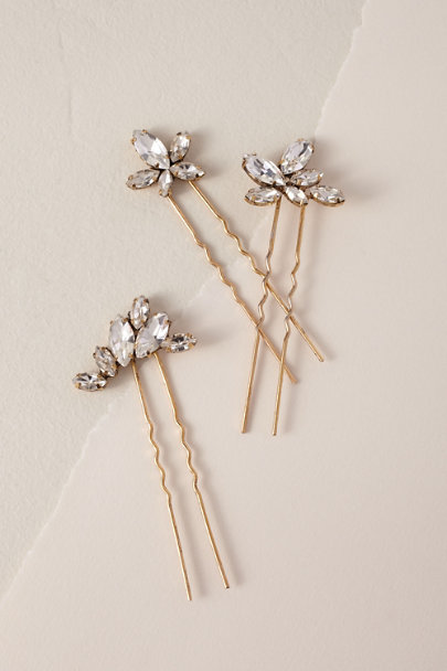 View larger image of Loni Hair Pins