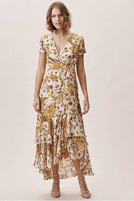 Batara Dress