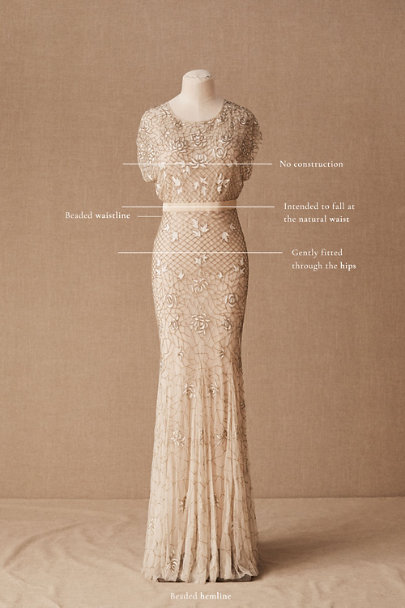 View larger image of Outer Sunset Gown