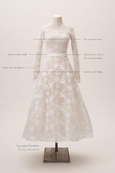 View larger image of Tadashi Shoji Justine Gown