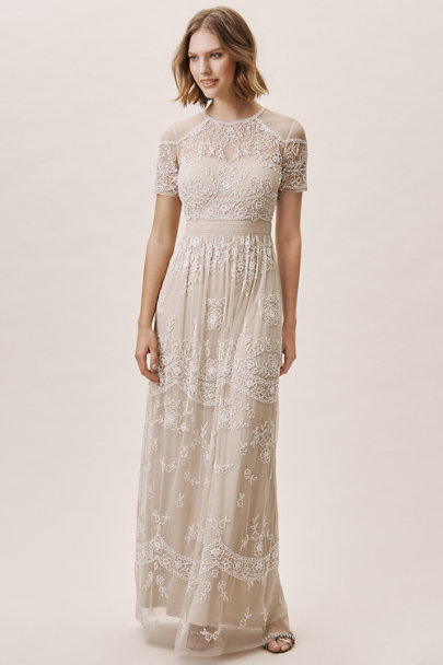 View larger image of BHLDN Ruby Dress