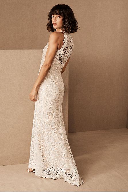 Vista Gown