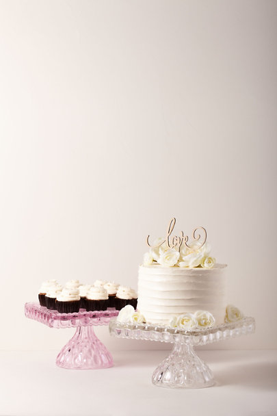 View larger image of Elizabeth Cake Stand