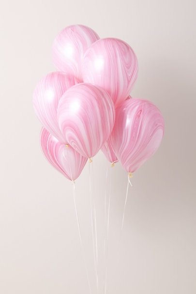 View larger image of Marble Party Balloons