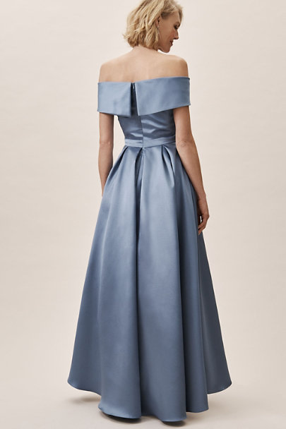 View larger image of BHLDN Camryn Dress