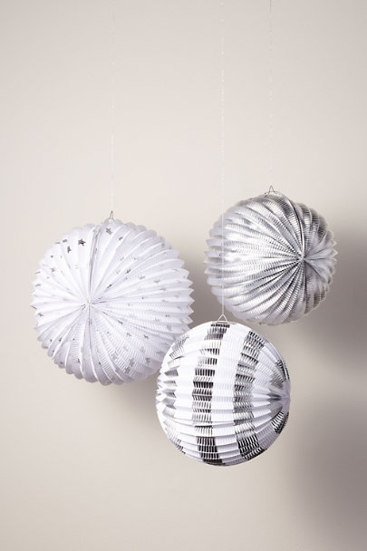 View larger image of Paper Globes