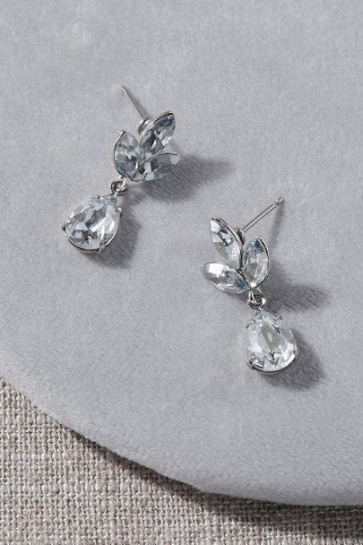 View larger image of Virginia Drop Earrings