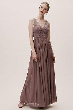 f0cd9124281 Nouvelle Fleur Violet Grey Dress