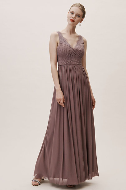 View larger image of BHLDN Nouvelle Fleur