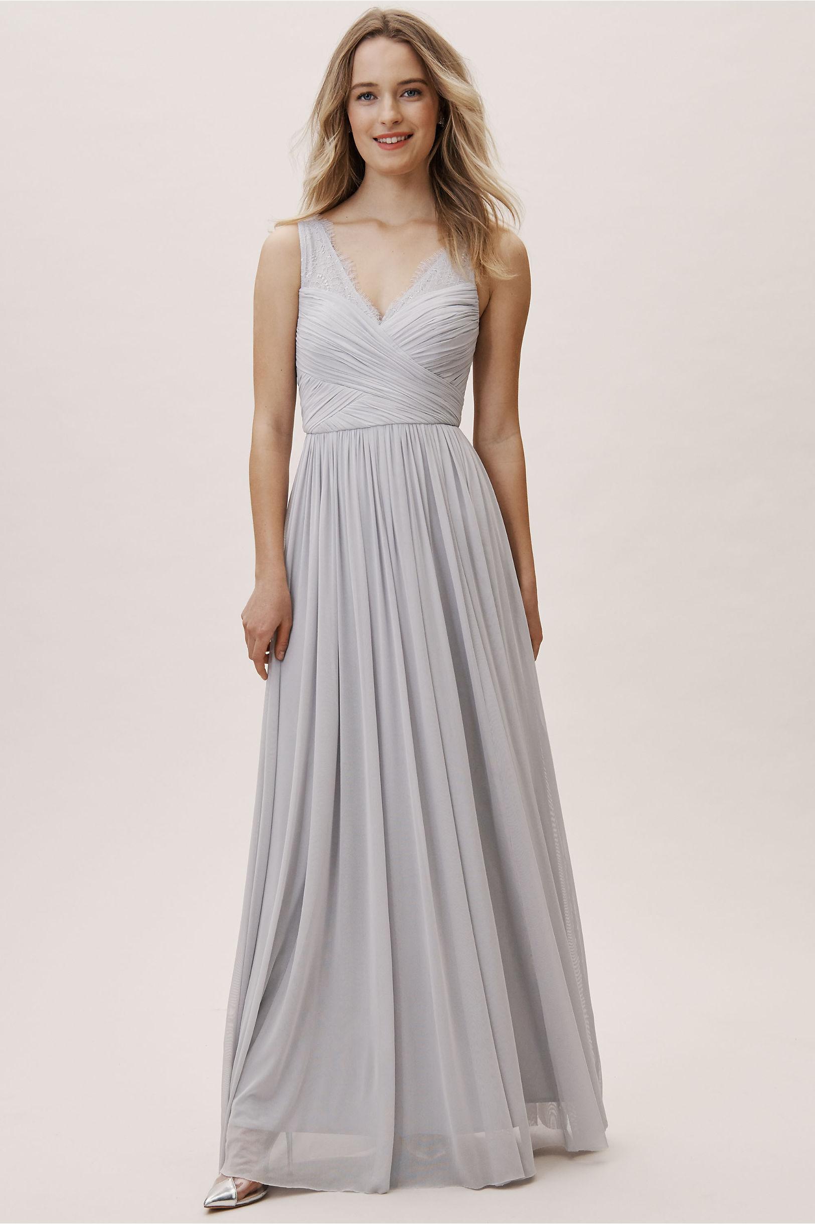 3de73cc67a9 Nouvelle Fleur Blush in Bridesmaids   Bridal Party