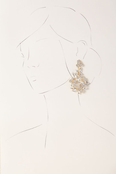 View larger image of Kora Chandelier Earrings