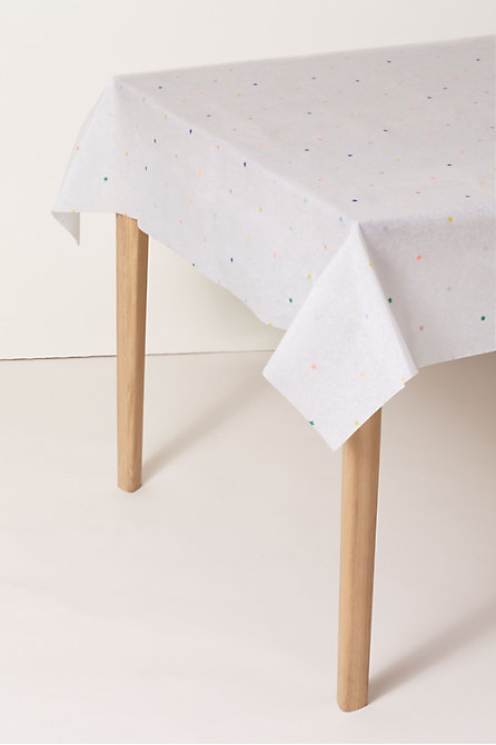 Star Tablecloth