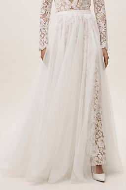 8a2da53f514 Bridal Skirts   Tulle Wedding Skirts