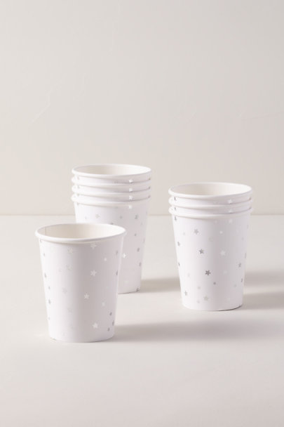 View larger image of Star Cups