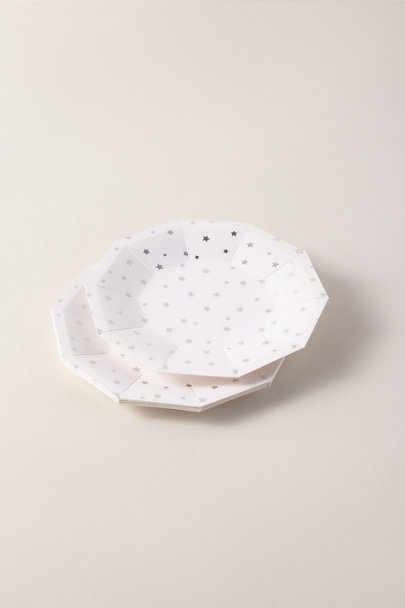 View larger image of Star Paper Plates