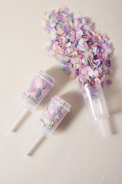 View larger image of Confetti Poppers