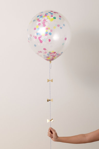 Meri Meri Assorted Beautiful Balloon Kit | BHLDN