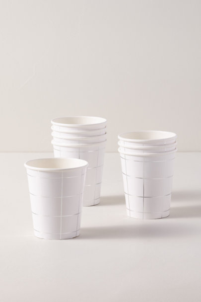 View larger image of Grid Paper Cups