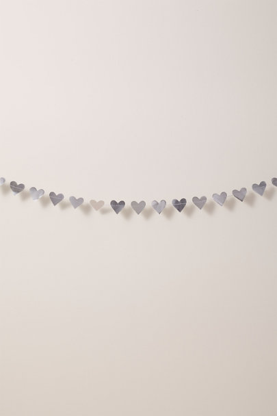 View larger image of Mini Heart Banner