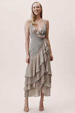 Wedding Guest Dresses Bhldn