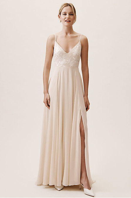 BHLDN Sadia Dress