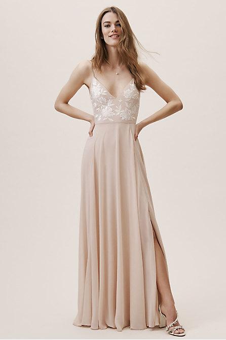 Sadia Dress