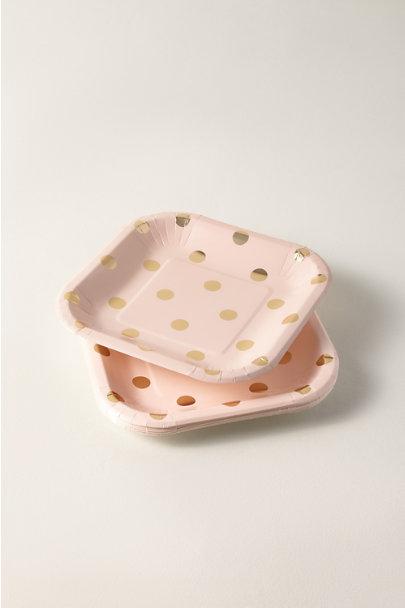 View larger image of Polka Dot Paper Plates
