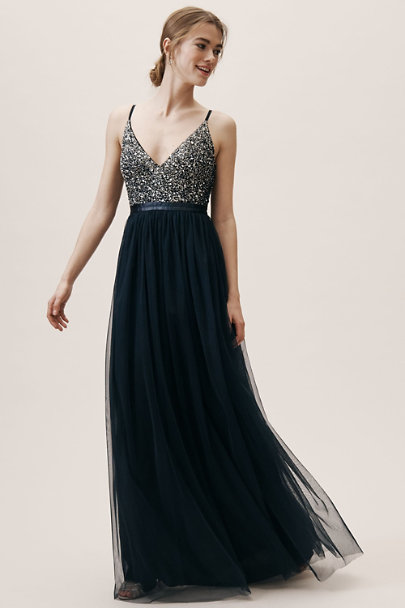 BHLDN Midnight Avery Dress | BHLDN