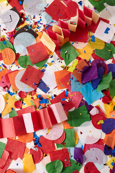 Thimblepress Assorted Colossal Confetti | BHLDN