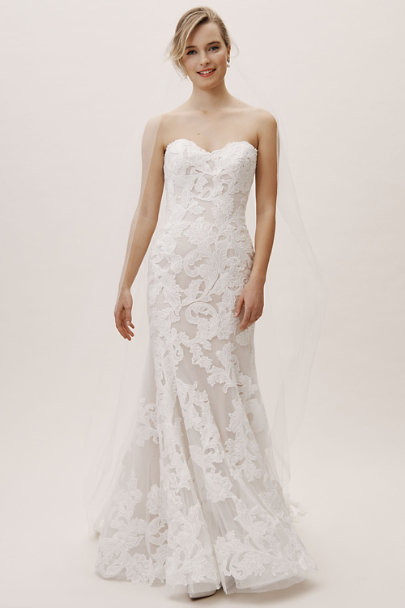 View larger image of Watters Brides Tris Gown