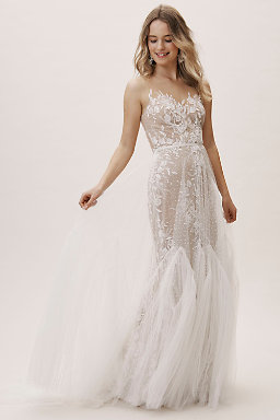 56423fa23dde Bohemian Wedding Dresses & Boho Bridal Gowns | BHLDN