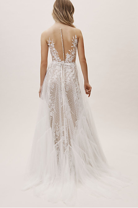 Capricorn Gown