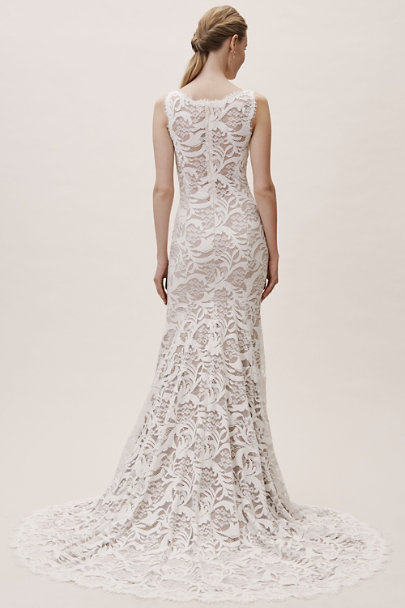 View larger image of Wtoo by Watters Alzbeta Gown