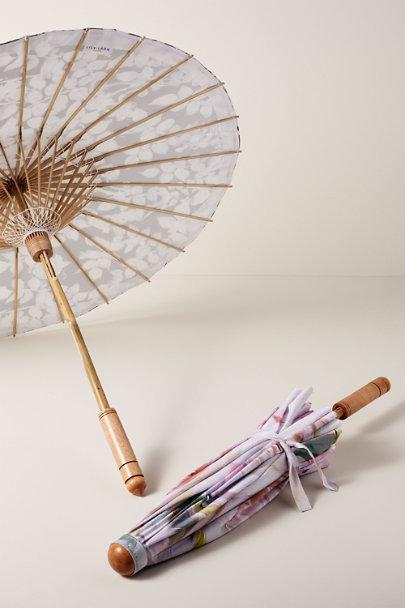 View larger image of Floral Parasol