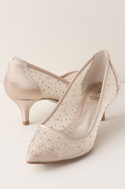 View larger image of Adrianna Papell Laila Heels