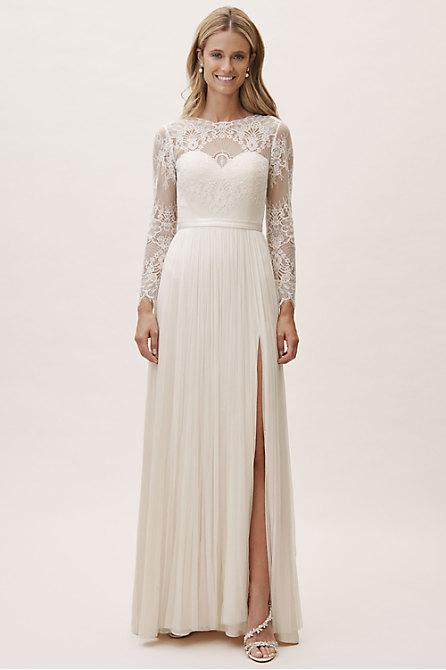 Nola Gown