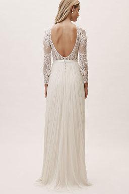 d4f19ebff86 Lace Wedding Dresses   Beaded Wedding Gowns