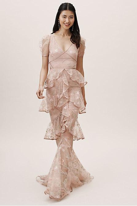 Zaire Dress