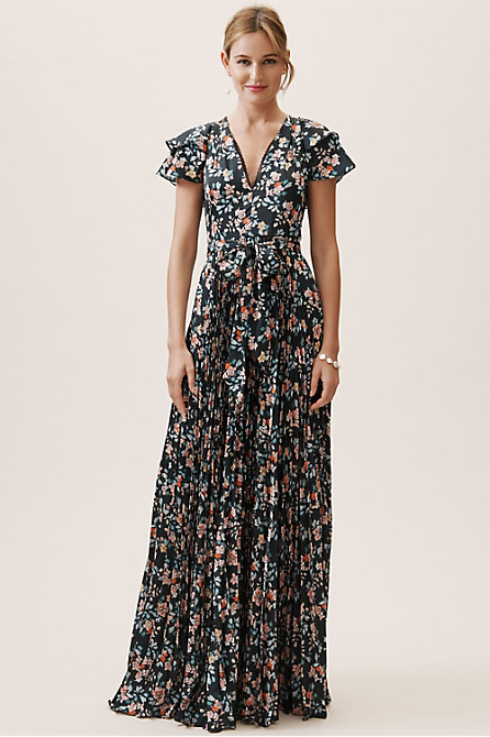 Emberly Dress