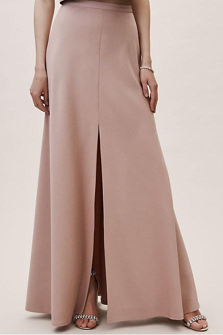 Jenny Yoo Soleil Skirt