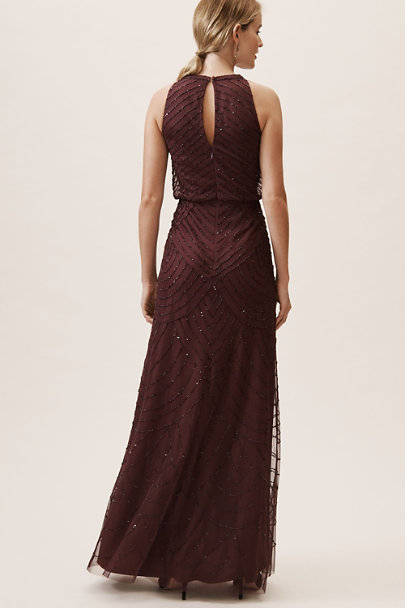 Adrianna Papell Cassis Madigan Dress | BHLDN