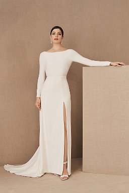 Redding Gown.