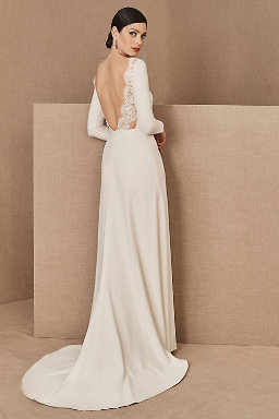 Redding Gown